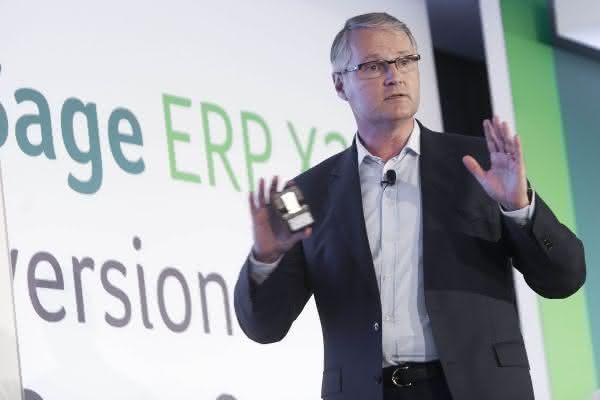 Sage ERP X3: Version 7 in Lissabon vorgestellt