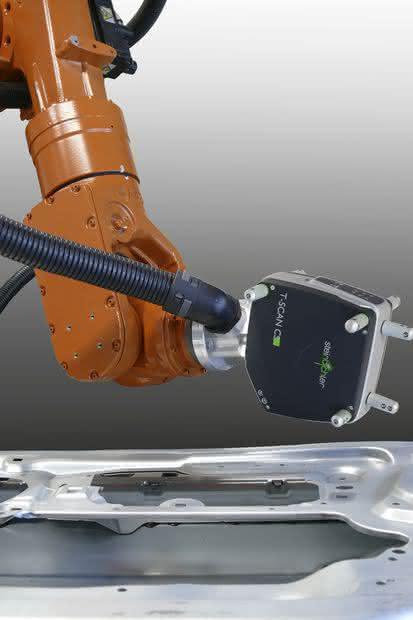 Adept Technology auf der Automatica: Für einen hohen Durchsatz