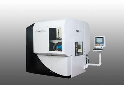 Kaltumformung: Neue Maschinen zur Rohrbearbeitung