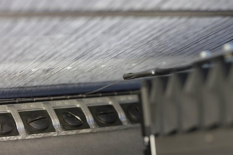 Textilien und Leichtbau im Fahrzeugbau: Textile Heizelemente für E-Autos