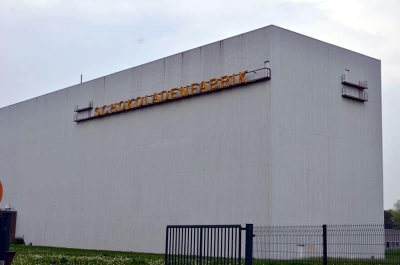 Strategisch wichtiger Schritt: Murtfeldt Kunststoffe übernimmt ehemalige Schokoladenfabrik