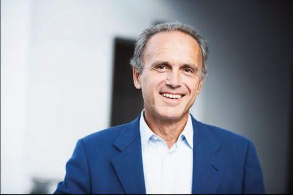 Aufsichtrat sucht bereits einen Nachfolger: Sage CEO Berruyer kündigt Ruhestand an
