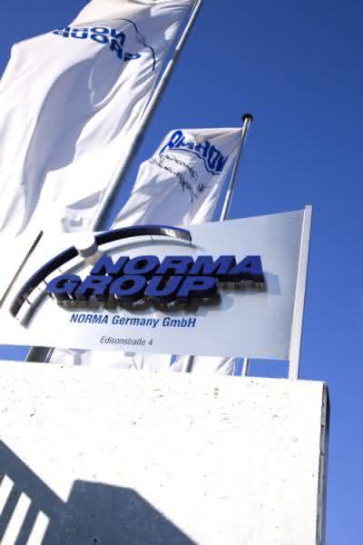 Verbindungstechnik-Spezialist wächst weltweit: Norma Group steigert Geschäftsergebnisse im ersten Quartal