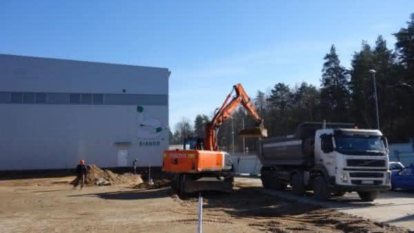Produktionshalle wird um 4.000 qm vergrößert: Bianor reagiert auf steigende Nachfrage