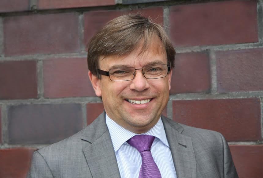 Logistikautomatisierung wird ausgebaut: Egemin: Andreas Schmidt neuer Sales-Manager