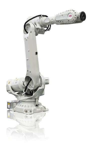 Lean-ID-Roboter: Leichter programmierbar