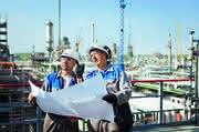 Instandhaltung: Service für Kraftwerke