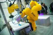 Smart Automation Austria: Fabrikautomatisierung im Fokus