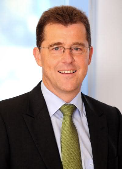 Joachim Hoeltz ist...: Neuer Managing Director Operations bei Chesapeake