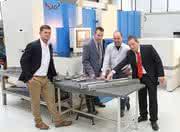 Neue Business Unit Kaltwalztechnologie: MAG bündelt das Kaltwalzen in Eislingen