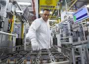 Internetbasierte Marktsegmente im Fokus: Bosch mit Umsatzplus ins neue Jahr gestartet