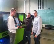 Aus- und Weiterbildung: Wissenstransfer und Technologieförderung im Schwarzwald