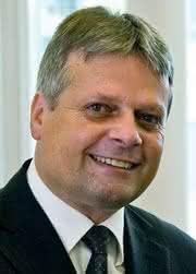 Dr. Hubert Jäger lehrt künftig an der TU Dresden