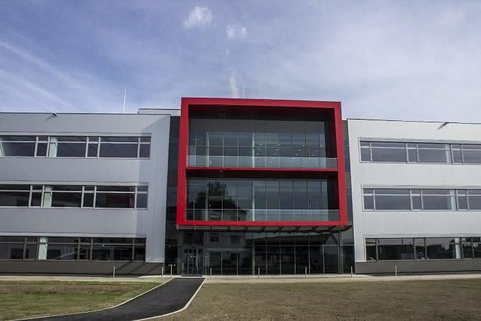 Neues Montagezentrum: Anton Paar baut aus