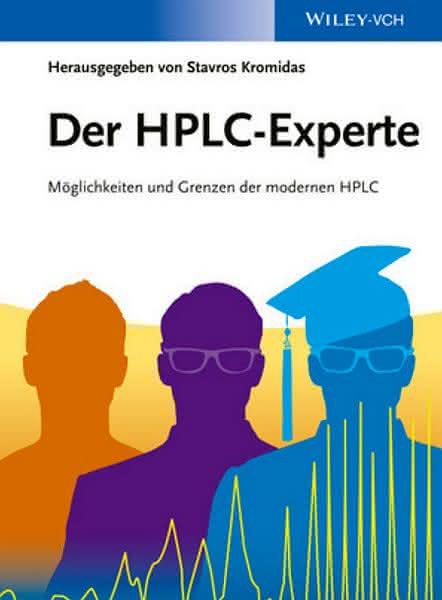 Chromatographie: Der HPLC-Experte