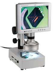 3D-Mikroskop PCE-MVM 3D