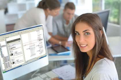 Software: Volle Identifikation fürs Gerät