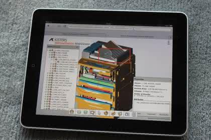 Software: Viewer für mobile Anwender