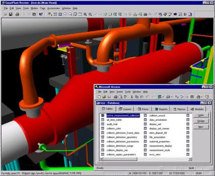 Software: Neue 3D-Designsoftware von Intergraph