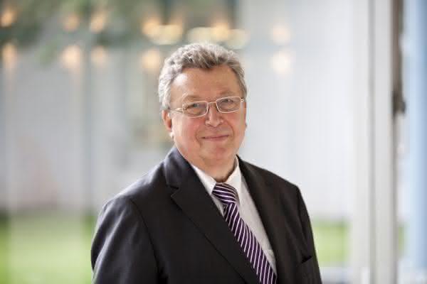"""Rede von Dr. Reinhold Festge HMI 2014: """"Maschinenbauindustrie beflügelt industriellen Fortschritt"""""""