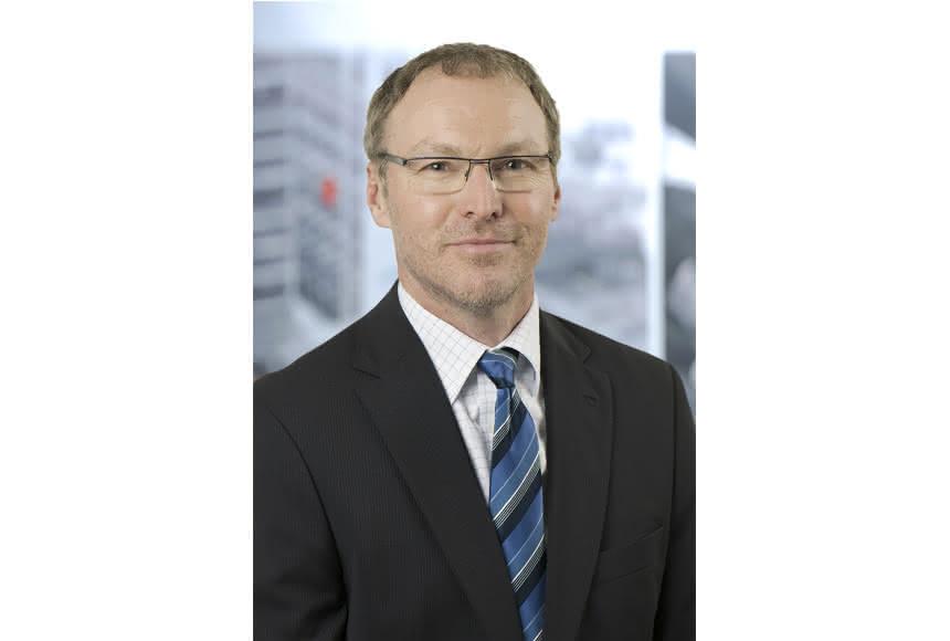 Viastore verstärkt Geschäftsführung: Detlef Ganz jetzt in Stuttgart