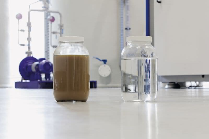 H2O: Lackierqualität steigern