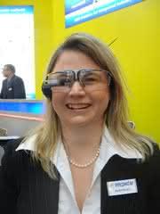 MPDV präsentiert MES-Brille: MES 4.0: Konzepte der Fertigungszukunft