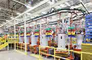 PTC und GE: Produktion und Fertigung nahtlos verbinden