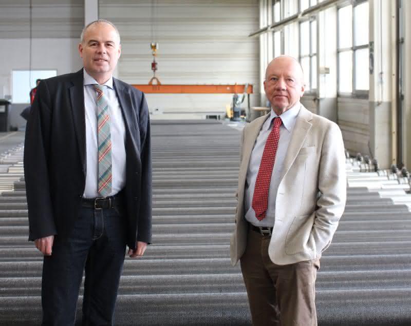 Büstenhersteller gehört jetzt zu Koti: Dieter Kullen geht in den Ruhestand