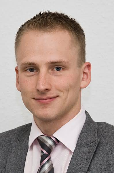Daniel Römhild