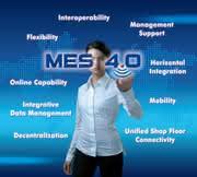 MPDV: Effizienter produzieren