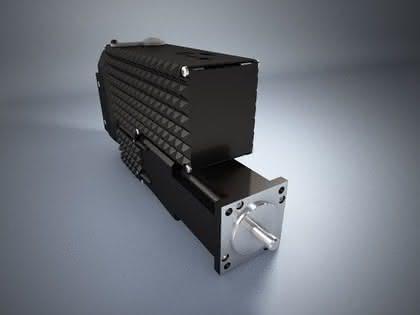 Servoantriebe: Dezentrale Flexibilität