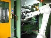 Aluminium-Druckguss: Neue Zelle
