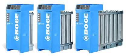 Stickstoffgeneratoren: Unabhängige Versorgung