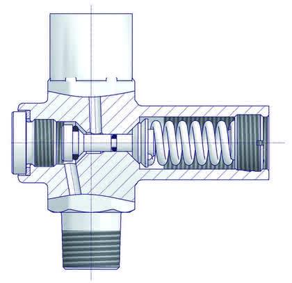 Überdruckschutzvorrichtungen: Zuverlässiger Schutz