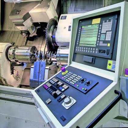 Werkstücke der Zukunft: Industrie 4.0 hat begonnen