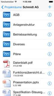 Märkte + Unternehmen: Collaboration:  Apps fürs PLM