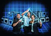Industry 4.0: Mehr Aufgaben für Komponenten