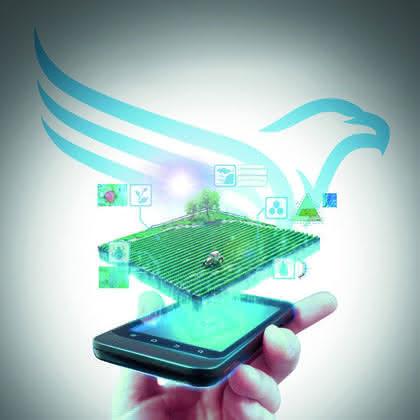 Industriekommunikation: Kommunikation in der Wolke
