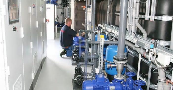 Energieoptimierung: Ein wesentlicher Erfolgsfaktor