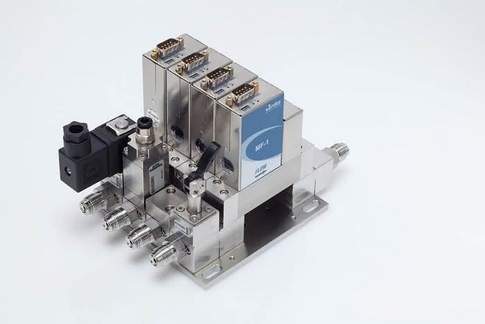 MKS Instruments auf der analytica 2014: Analyse und Handling von Gasen