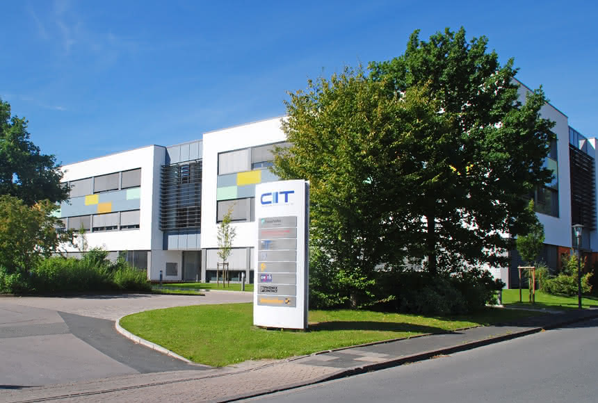 CIIT baut an: Mehr Platz für Forscher