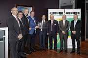 Preiswürdiges Konzept: Festo gewinnt Arburg Energieeffizienz-Award