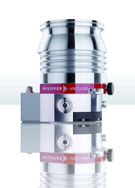 Pfeiffer Vacuum auf der analytica 2014: Vakuumlösungen für die Labortechnik, Analytik und Biotechnologie