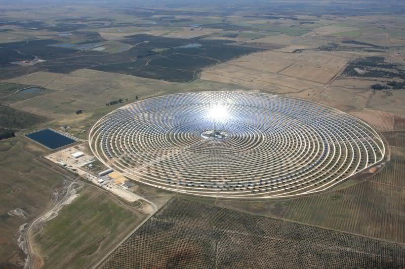 """Strom aus Nordafrika: Fraunhofer ISE entwickelt Lösungen für das """"Supergrid"""""""
