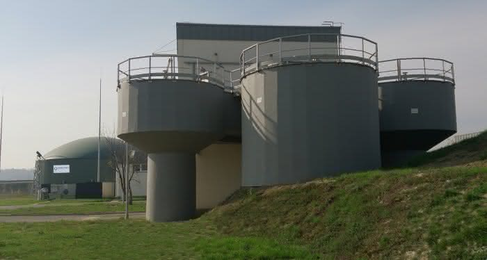 Klärungsbedarf: WELTEC optimiert kommunale Abwasseranlagen