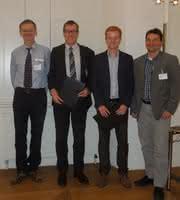 Preisverleihung: DECHEMA zeichnet Naturstoff-Forscher aus