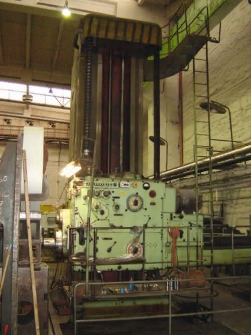 Verjüngungskur für Werkzeugmaschinen: Schiess erweitert Retrofit-Programm