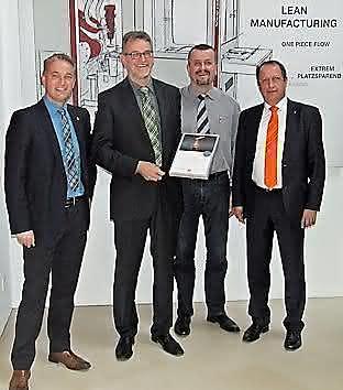 Erfolgreiche Zusammenarbeit: Rampf Dosiertechnik ist erneut Kukas offizieller Systempartner