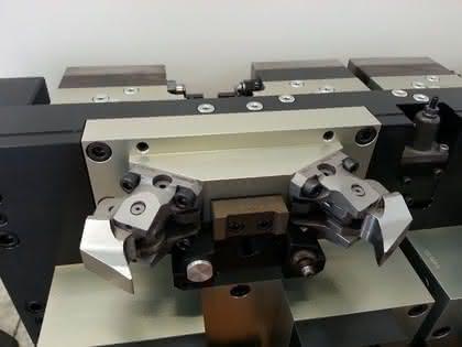 Spanntechnik: Bauteile ohne Adapterplatten spannen